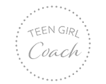 Teen Girl Coach logo