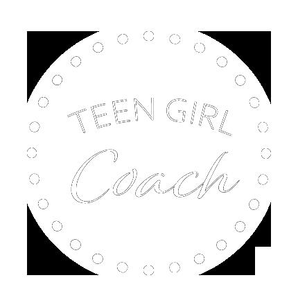 Teen Girl Coach logo
